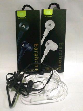 Earphone - Headset JBL by Harman
