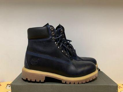 Timberland Boots Navy US8
