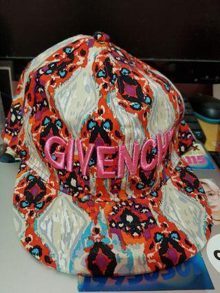 Givenchy snapback