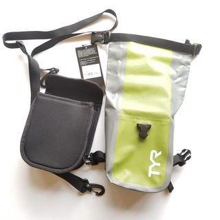 【💥36折】TYR 斜孭 /  腰 2用防水袋