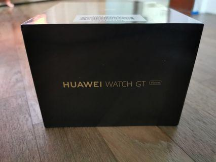 [BNIB] Huawei Watch GT 46mm