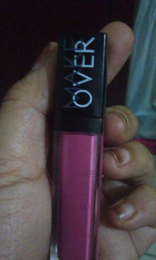 Make Over Lip Cream