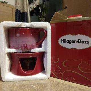 Haagen-Dazs 雪糕機