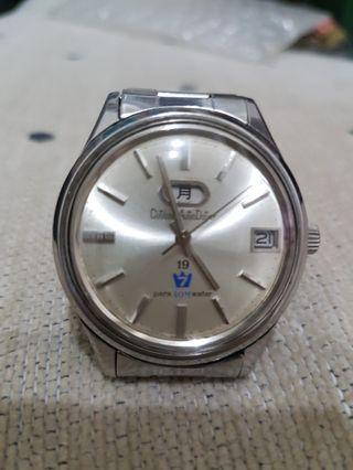 星辰古董錶