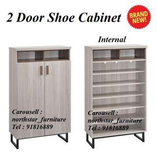 Shoe Cabinet / Shoe Rack