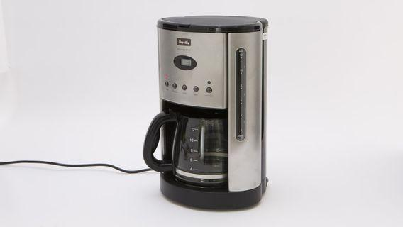 Breville Coffee Maker (Further reduced)