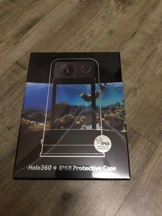 🚚 宏碁 Acer Holo 360 智慧型相機 + IP68 抗水保護殼