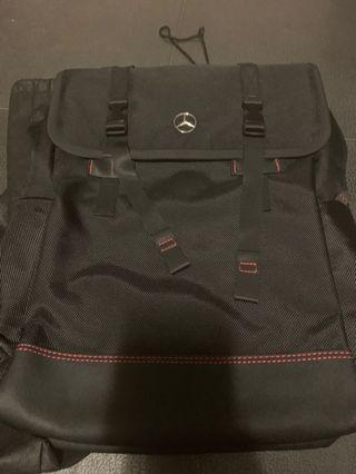 Mercedes-Benz backpack