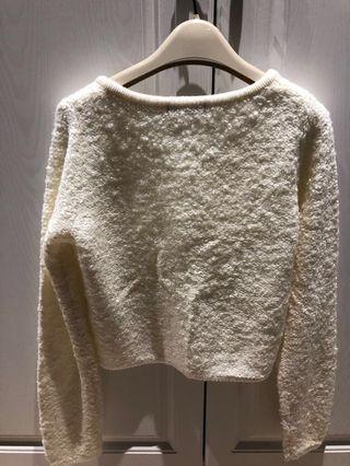 🚚 日本學院風毛衣
