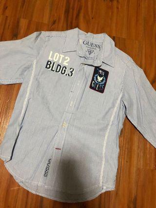 Bundle of Long Sleeves Polo for boys