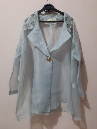 Outer organza big size