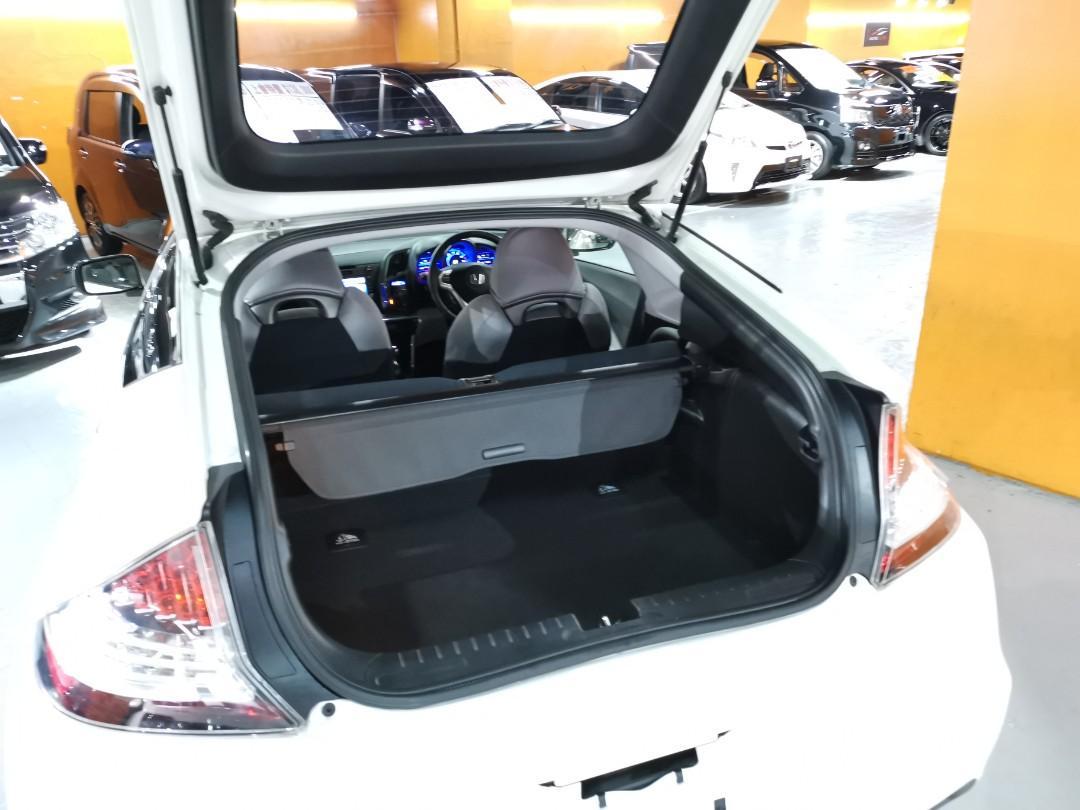 2010制 Honda CRZ