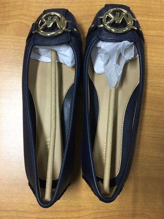 Michael Kors Fulton Shoes Navy