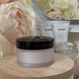 mini laura mercier setting powder