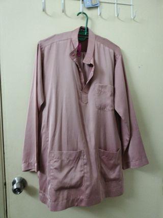 Baju Melayu Tailor Made