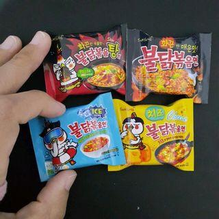 [Pre-order] Samyang Ramen fridge magnet