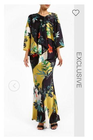 NEGOTIABLE ♥️ Radzuan Radziwill 🌸 FashionValet Reina Kurung