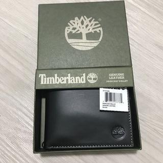 Timberland Men's Hunter Wallet with Passcase