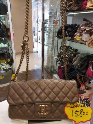 Chanel Chain Bag 新淨