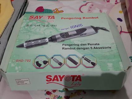 Sayota Hair Dryer SHD 702
