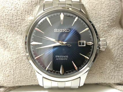 "精工 Seiko ""Cocktail系列"" Automatic Watch"