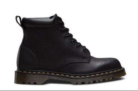 Dr Martens Ben boots 939 size 38