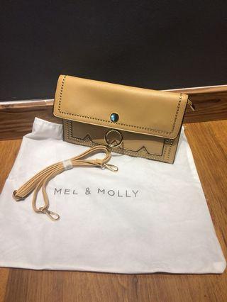 Mel & Molly Purse