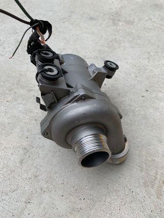 BMW N20 water pump