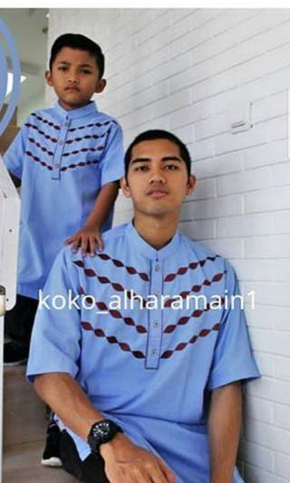 Koko Couple Alharamain