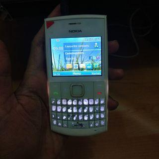 Nokia X2 Putih