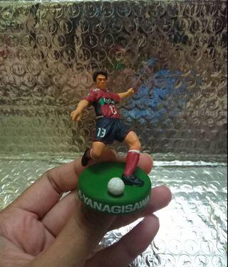 Football player figure