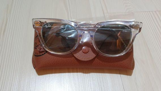 Ray Ban RB2168 912/15 Sunglasses Size 50mm