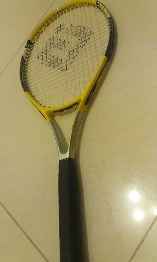 Goma Japan Tennis Racquet