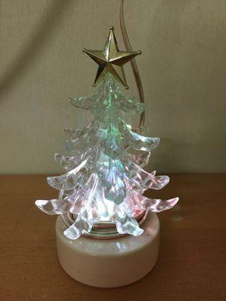 Usb Christmas Tree Decoration