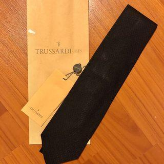 BN Men's Trussardi Silk Tie