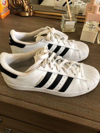Adidas Stan smith size 6 (us)