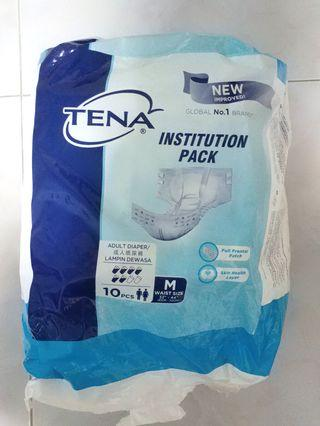 🚚 Tena Adult Diapers M size