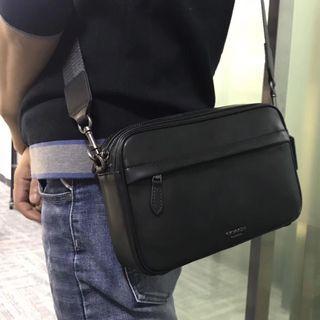 🚚 COACH側背包