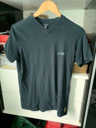 AJ Armani T恤
