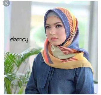Deenay pop alphabeth