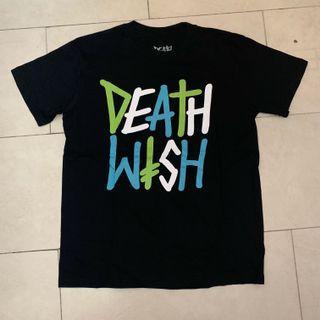 Deathwish Skateboarding Shirt
