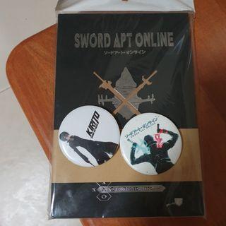 Sword Art Online set