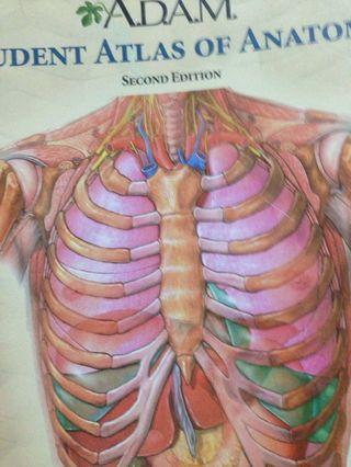 Student Atlas of Anatomy