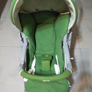 Aprica 嬰幼兒推車