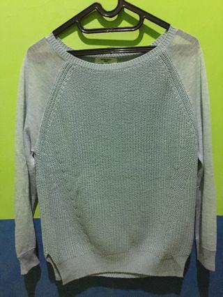 NBB Sweater Rajut