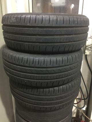 Used 16' Falken Tyres for sale