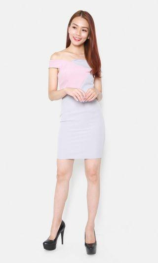 Faire Belle Smart Casual Dress (PRICE REDUCED)