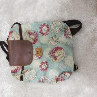 Pre-Loved Owl Backpack