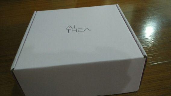 box althea
