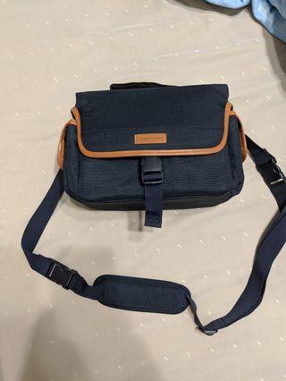 Samsung camera sling bag